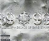 album art by Gang Starr