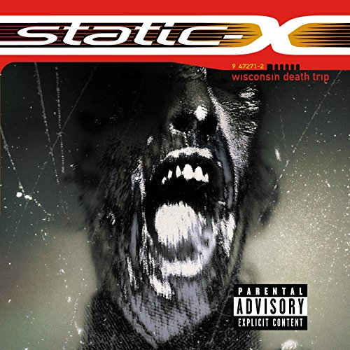 Static-X - Where The Hell Are We(Bonus Cd - Zortam Music