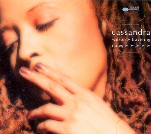 Cassandra Wilson - Let