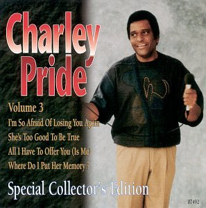 Charley Pride - Special Collector