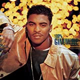 album art to 100% Ginuwine