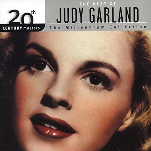Judy Garland - 20th Century Masters: The Best Of Judy Garland (Millennium Collection) - Zortam Music