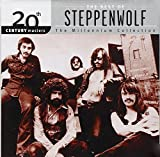 album art to 20th Century Masters: The Millennium Collection: The Best of Steppenwolf