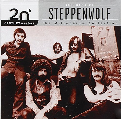 Steppenwolf - Collection - Zortam Music