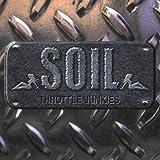 album art to Throttle Junkies