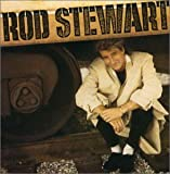 album art by Rod Stewart