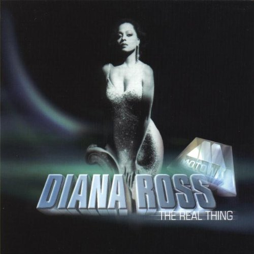 Diana Ross - The Real Thing - Zortam Music