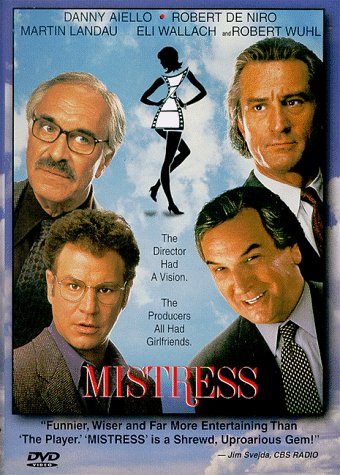 Mistress / Любовница (1992)