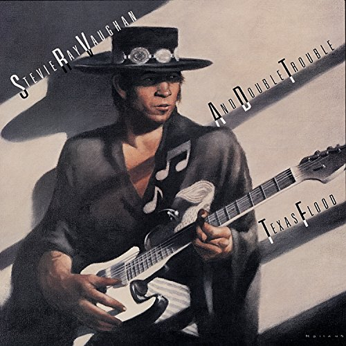 Stevie Ray Vaughan - Texas Flood - Zortam Music