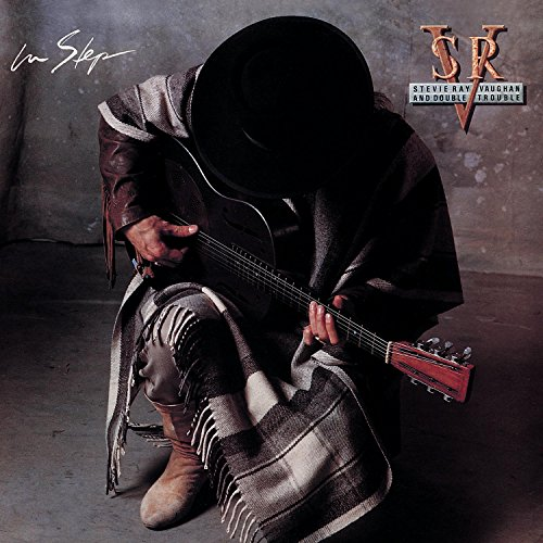Stevie Ray Vaughan - Crossfire Lyrics - Zortam Music
