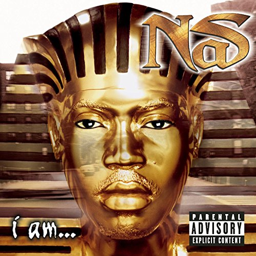 Nas - I Am... - Lyrics2You