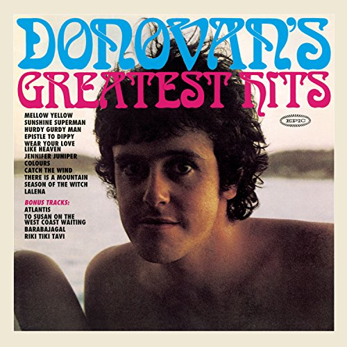 Donovan - The Summer Of Love Goes On Sixties - Zortam Music