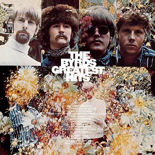 Byrds - Greatest Hits (Disc II - Cruising Altitude) - Zortam Music