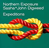 Copertina di album per Northern Exposure III: Expeditions
