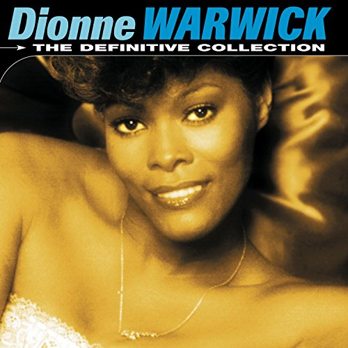 Dionne Warwick - Definitive Collection - Zortam Music