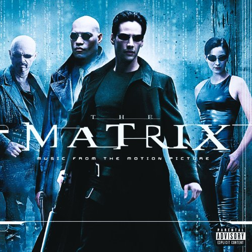 Marilyn Manson - Matrix - Zortam Music