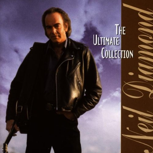 Neil Diamond - The Ultimate Collection (Disc 1) - Zortam Music