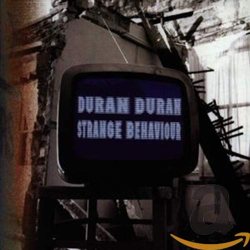 Duran Duran - Strange Behaviour (2 of 2) - Zortam Music
