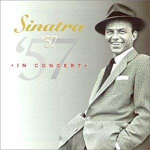Frank Sinatra - 57 - In Concert - Zortam Music