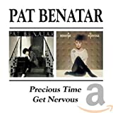 album art to Precious Time / Get Nervous