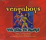 album art to We Like to Party! (The Vengabus)