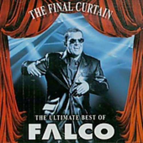 Falco - The Final Curtain-The Ultimate Best Of - Zortam Music