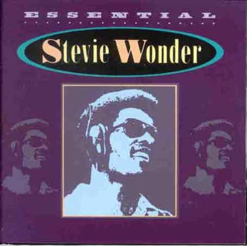 Stevie Wonder - Essential Stevie Wonder - Zortam Music
