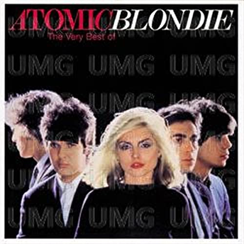 Blondie - Atomic- The Very Best Of - Zortam Music