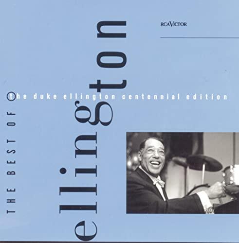 Duke Ellington - The Duke Ellington Centennial Edition (disc 18) - Zortam Music