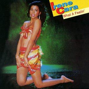 Irene Cara - What a Feelin - Zortam Music