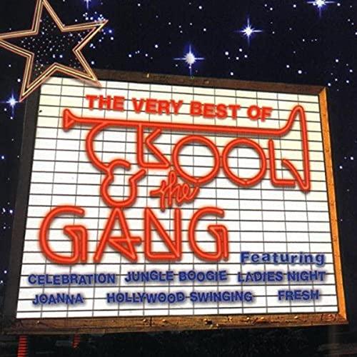 Kool & The Gang - Sounds of the Eighties 1980-83 - Zortam Music