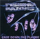 album art to Cast Down the Plague
