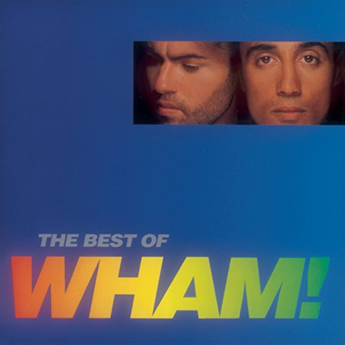 Wham - Masterpiece Collection  Cd3 - Zortam Music