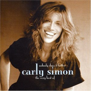 The Very Best of Carly Simon: Nobody Does It Better