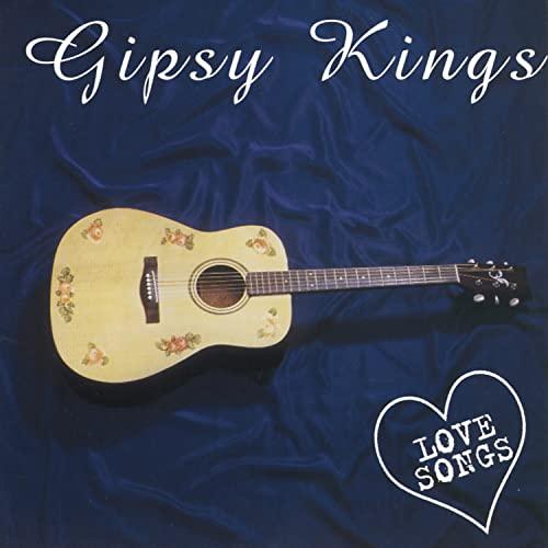 Gipsy Kings - Love Kings - Zortam Music
