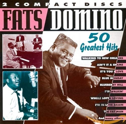 Fats Domino - My Blue Heaven Lyrics - Zortam Music