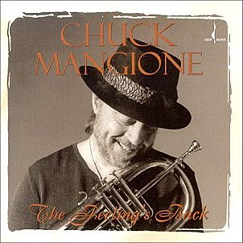 Chuck Mangione - The Feeling