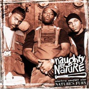NAUGHTY BY NATURE - 19 Naughty Nine  Nature