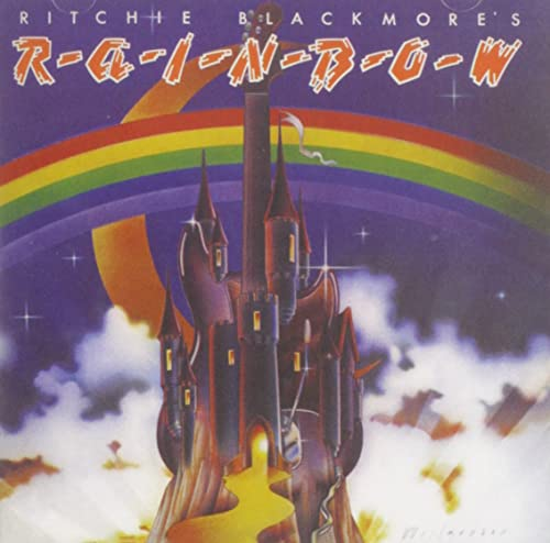 RAINBOW - Mightier Than The Sword: The Ronnie James Dio Story - Zortam Music