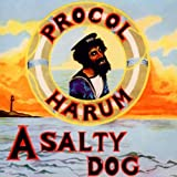 album art to A Salty Dog... Plus