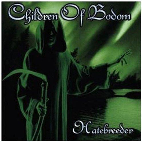 Children Of Bodom - Hatebreeder - Zortam Music