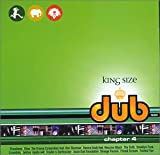 Album cover for King Size Dub, Volume 4