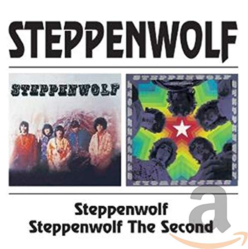 Steppenwolf - Steppenwolf the Second - Zortam Music