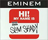 My Name Is album art by Eminem