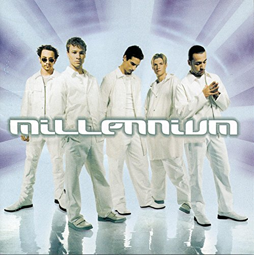 Backstreet Boys - Milennium - Zortam Music