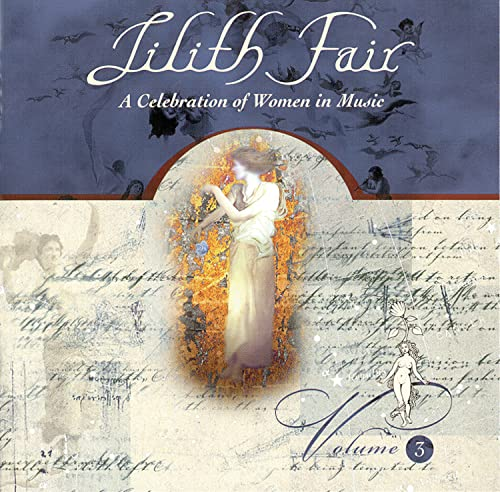 Chantal Kreviazuk - Lilith Fair, Volume 3 - Zortam Music