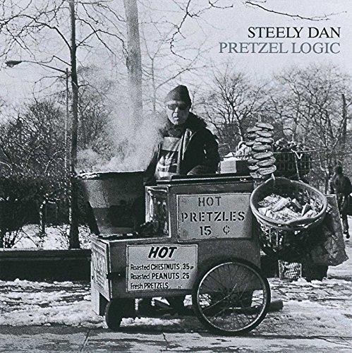Steely Dan - Pretzel Logic - Zortam Music