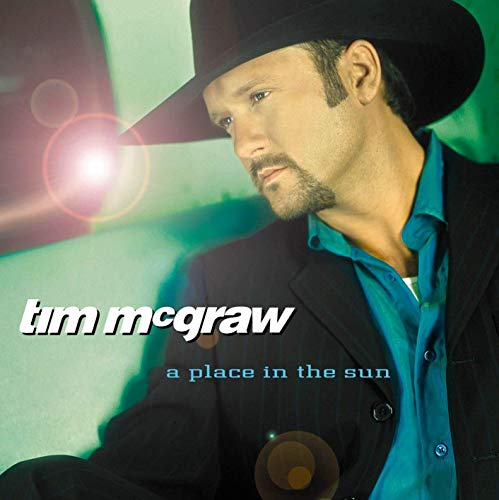 Tim Mcgraw - A Place In The Sun - Zortam Music