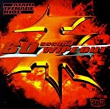 album art to 60 Second Wipe Out (Listening Copy)