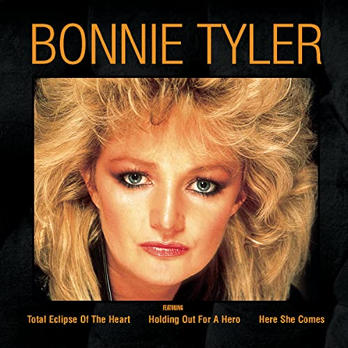 Bonnie Tyler - A Night At The Movies - CD3 - Zortam Music
